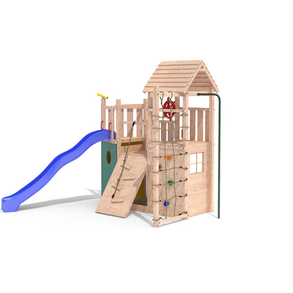 Hervorragend Spielhaus mit rutsche - angebote auf Waterige RT78